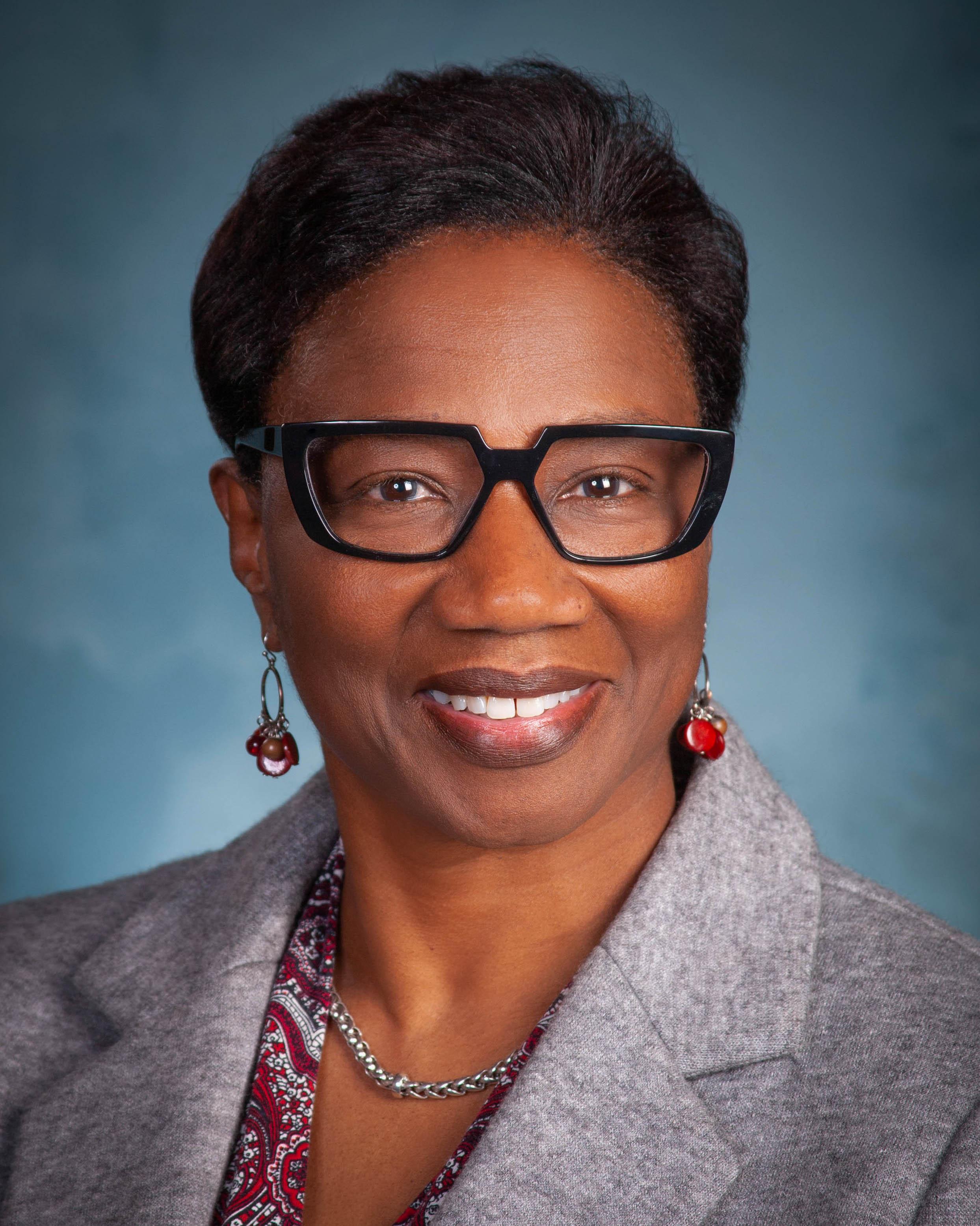 Dr. Deb Frison