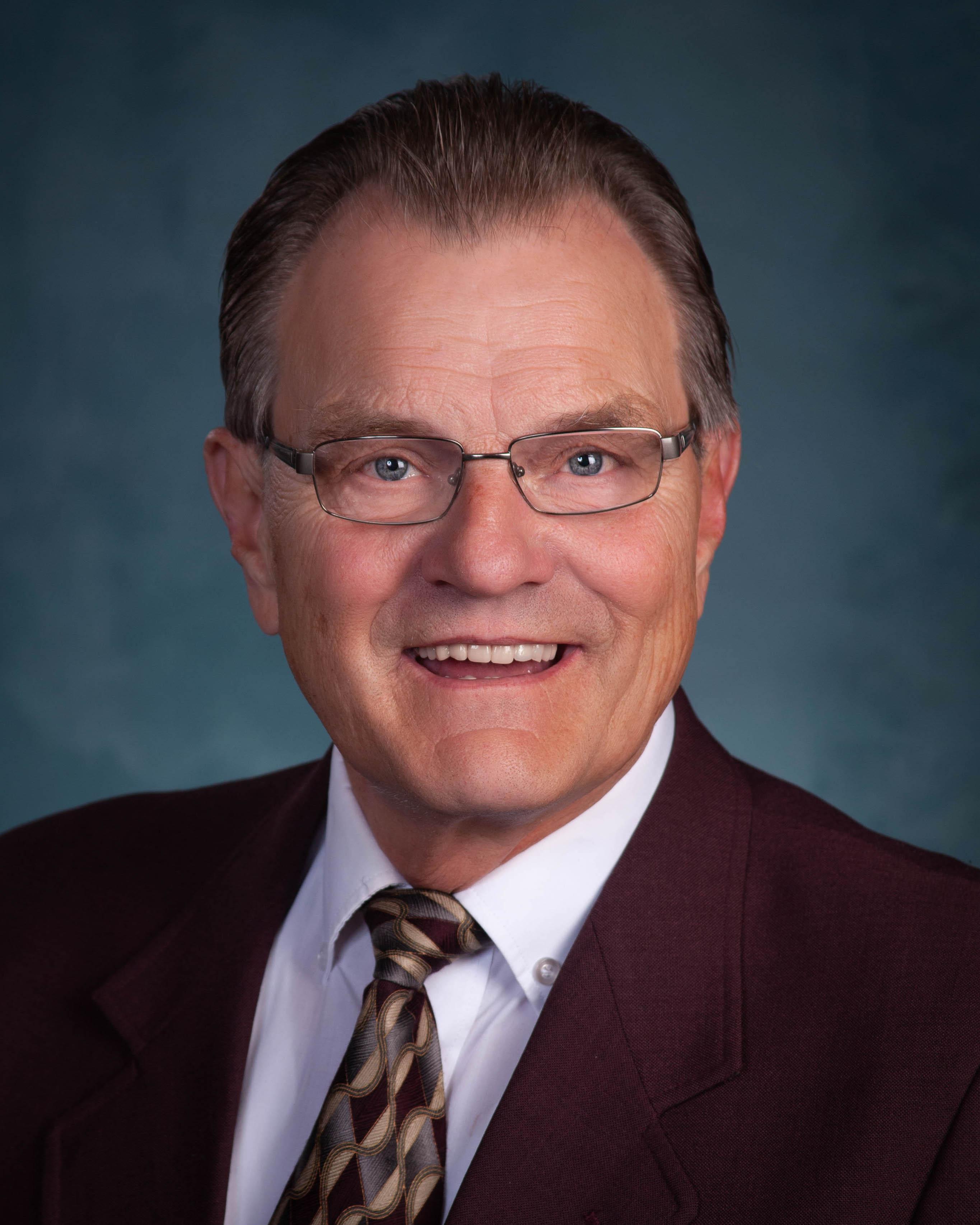 Dr. Paul Von Behren